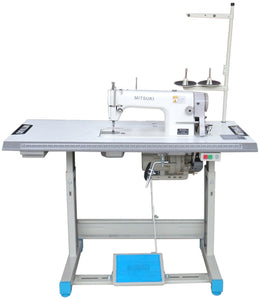 MITSUKI MT-5550 Industrial High Speed Sewing Machine