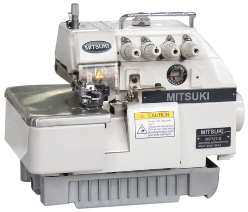 MITSUKI High Speed Overlock Machine 5 thread
