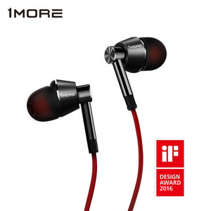 1MORE SINGLE DRIVER IN-EAR HEADPHONE (1M301)