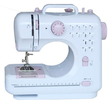 Load image into Gallery viewer, Portable Household Sewing Machine SM505