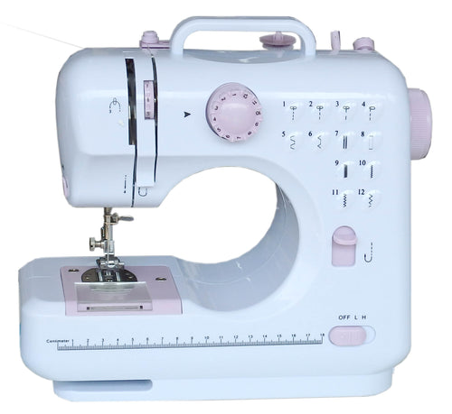 Portable Household Sewing Machine SM505