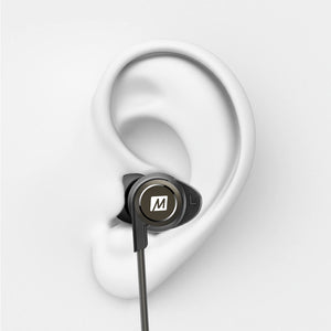 MEE AUDIO X5 Blutooth in-ear sports headphones.
