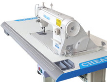 Load image into Gallery viewer, CHEARS DDL5550 Industrial Sewing Machine