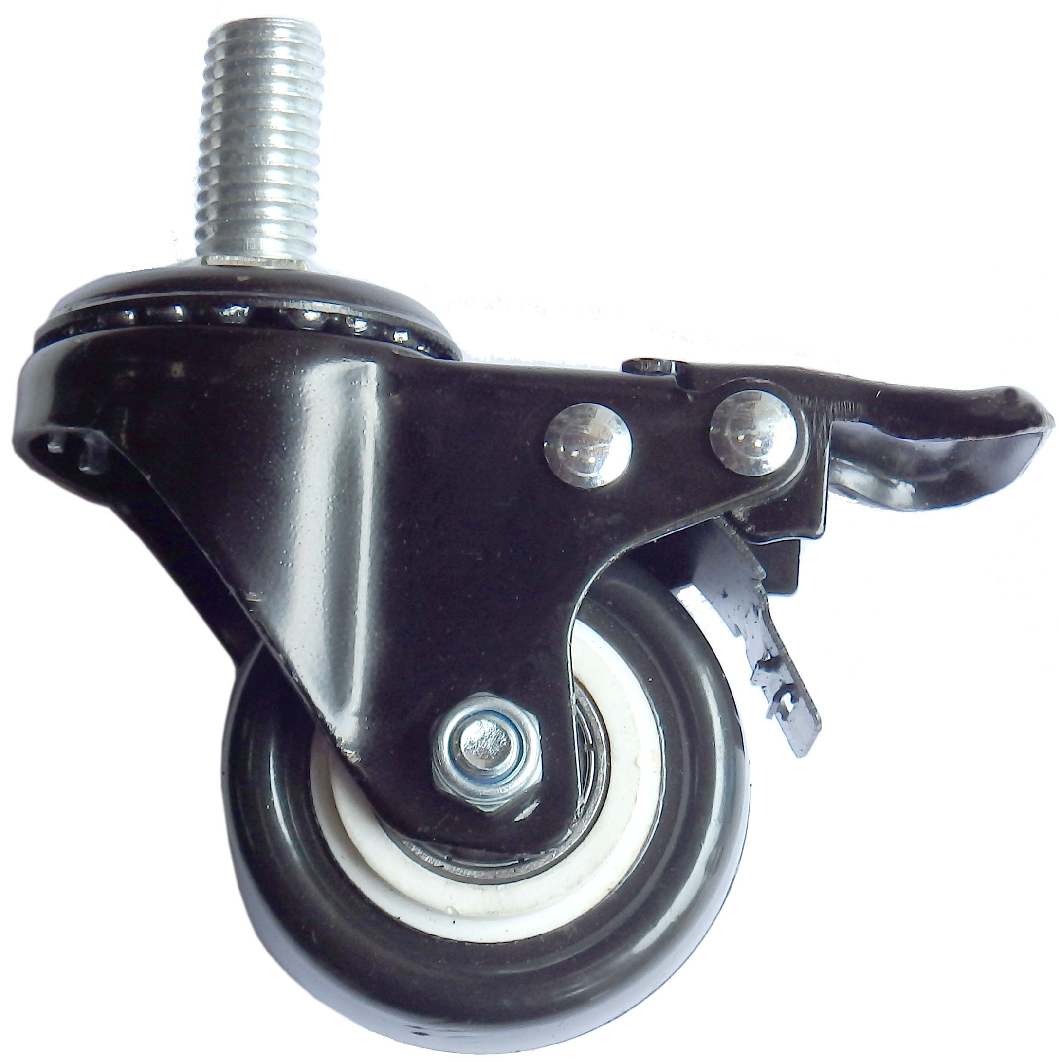 Caster Wheels for Industrial Sewing Machine Stand