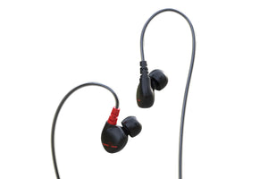 ALPHA & DELTA D2 In-ear Monitors