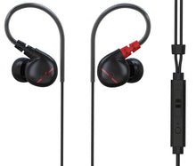 Load image into Gallery viewer, ALPHA & DELTA D2M In-ear Monitors with MIC