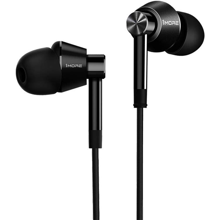 1MOREDual Driver in-Ear Earphones