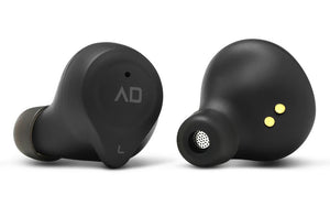 ALPHA & DELTA TWS (True Wireless Sports) ELITE in-ear Headphones