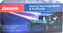 Load image into Gallery viewer, Sewing Machine Motors JEGON