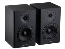 "Load image into Gallery viewer, KURZWEIL KS-40A Studio Monitors 4"" woofer"