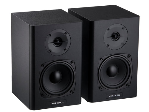 KURZWEIL KS-40A Studio Monitors 4