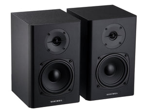 "KURZWEIL KS-40A Studio Monitors 4"" woofer"