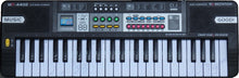 Load image into Gallery viewer, MITSUKI MQ4402 Music Keyboard with 44-Mid side keys