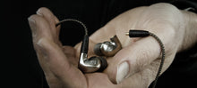 Load image into Gallery viewer, PINNACLE P1 HIGH FIDELITY AUDIOPHILE IN-EAR HEADPHONES