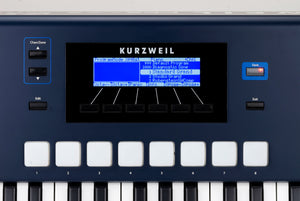 KURZWEIL PC3LE6 Keyboard/Synthesizer/Workstation/Midi Controller/Sequencer