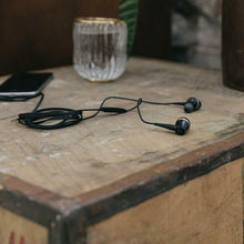Load image into Gallery viewer, Audio-Teachina ATH-CKR50IS IN EAR HEADPHONES FOR SMARTPHONE