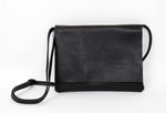 Load image into Gallery viewer, Genuine Leather Envelope Bag Small
