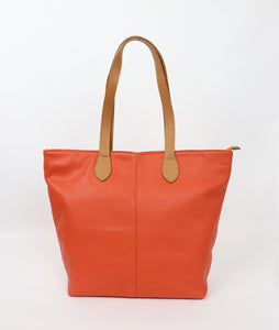 Genuine Leather Bags - 3 Colours