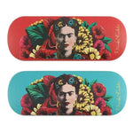 Load image into Gallery viewer, Frida Khalo Glasses Case