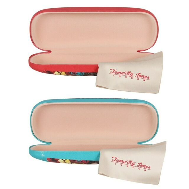 Frida Khalo Glasses Case