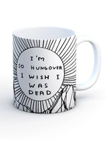 Load image into Gallery viewer, David Shrigley Mugs