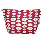 Load image into Gallery viewer, Printed Cotton Cosmetic Bags -Assorted
