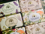 Load image into Gallery viewer, English Soap Company Vintage Wrapped Soaps