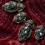 Load image into Gallery viewer, Heritage Vintage Ornate Necklace