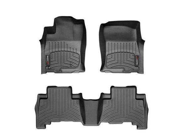 FloorLiner Toyota 4Runner (Black) 2010