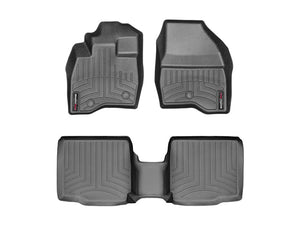 FloorLiner Ford Explorer (Black) 2011-2017