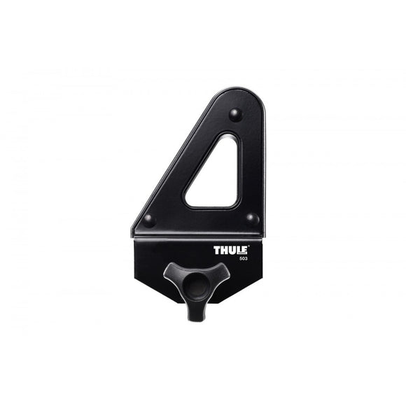 Thule Load Stop 503, Square Bar 90mm