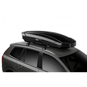 Thule Motion XT Black Glossy/Brillante XL