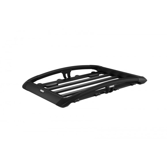 Thule Trail M Black