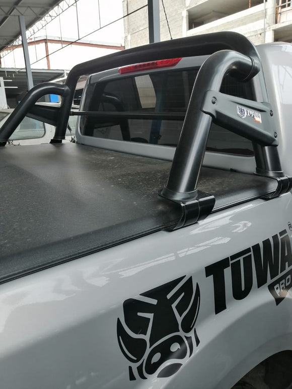 ROLL BAR ST - (BLACK) FORD RANGER 2013-2020