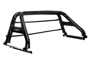 ROLL BAR HW DOUBLE (BLACK) NISSAN NP300 2014-2020