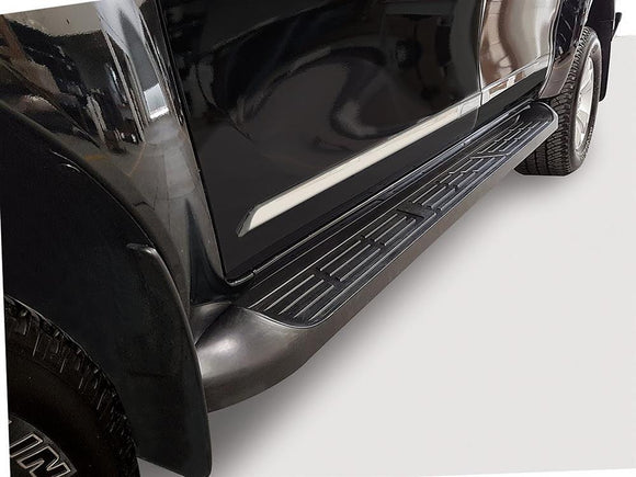 SIDE STEP (INJECTED) FORD RANGER 2013-2020
