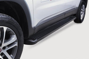 SIDE STEP (ALUM-BLACK) HILUX REVO/ROCCO 2016-2020