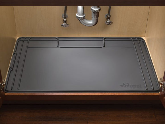 Sink Mat (Black) - WeatherTech
