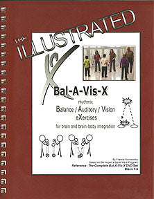 Book - The Illustrated Bal-a-Vis-X, 2015