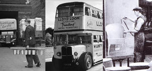 Here's To 100 Years Of Lloyd Loom…