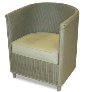 Lloyd loom Haworth Armchair