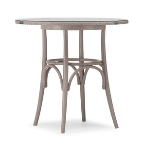 Bistro Lloyd Loom Round Table