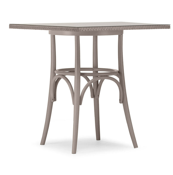 Bistro Square Lloyd Loom Table