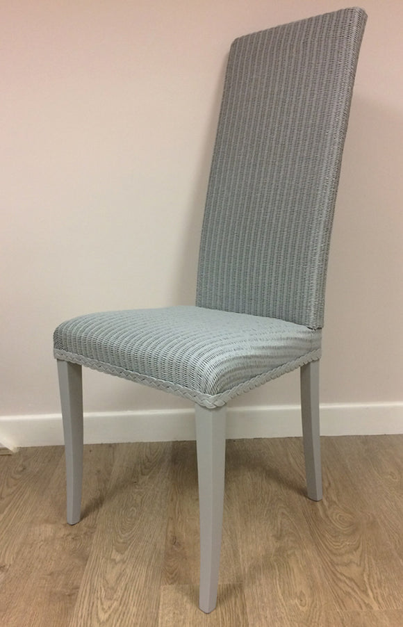 Carlton Lloyd loom Dining Chair (available :6)