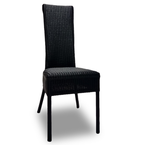 Cranford Lloyd loom dining Chair (available:1)