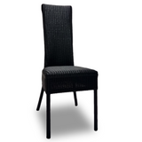 Cranford Lloyd loom dining Chair single weave back (available:1)