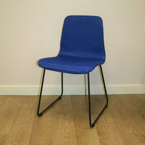 Copenhagen Lloyd loom chair