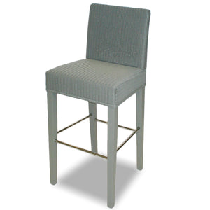 Lloyd loom Maybourne Bar stool