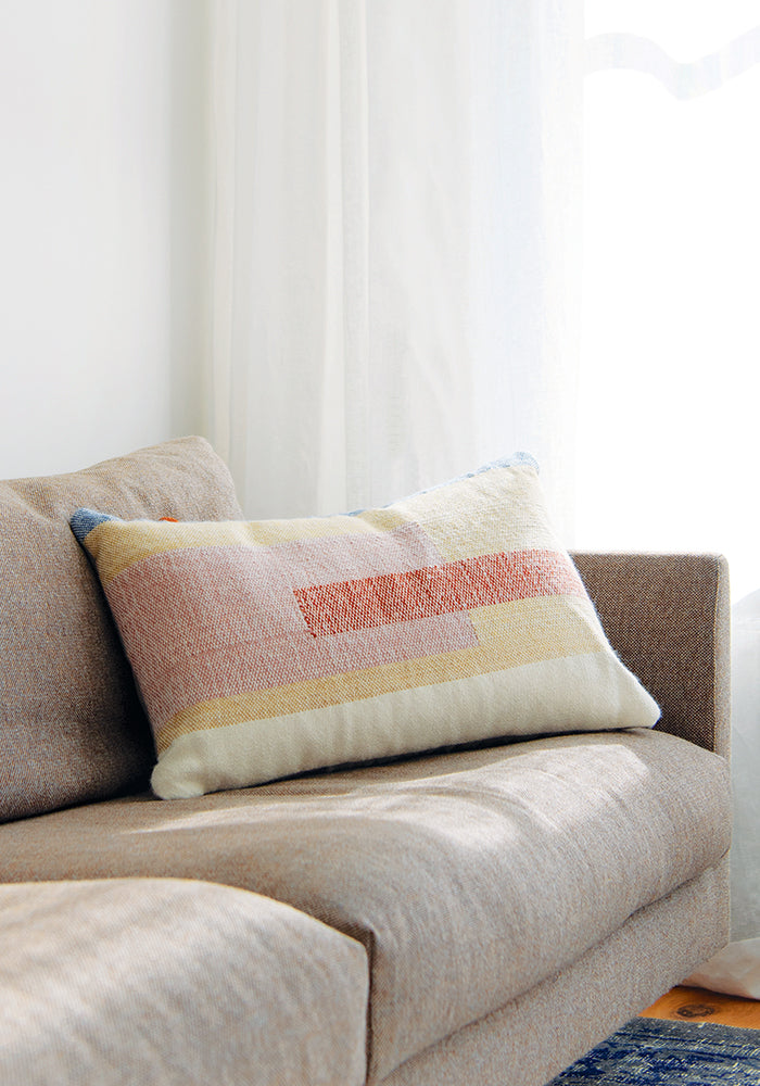 Decorative Cushion by Vera Jonkers