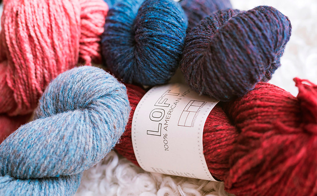 Stockist Highlight: Fibre Space™
